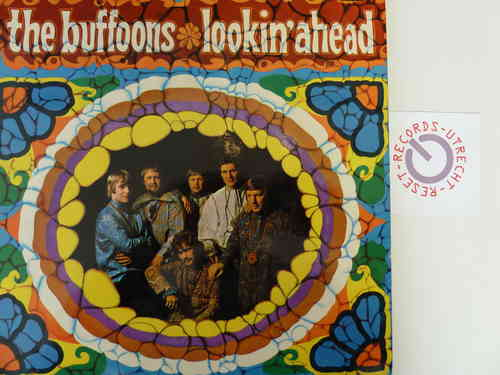 The Buffoons - Lookin' ahead