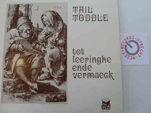 Tail Toddle - Tot leerlinghe en de Vermaeck