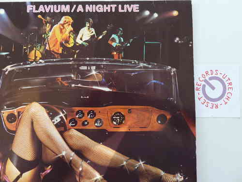 Flavium - A Night Live