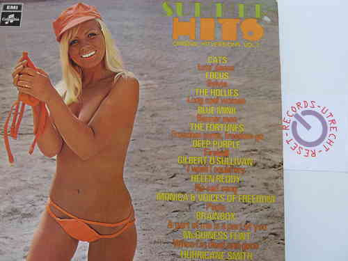 Various artists - Summer Hits Vol. 1