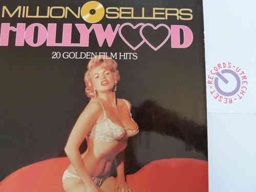 The BEV Philips Orchestra - Million Sellers Hollywood
