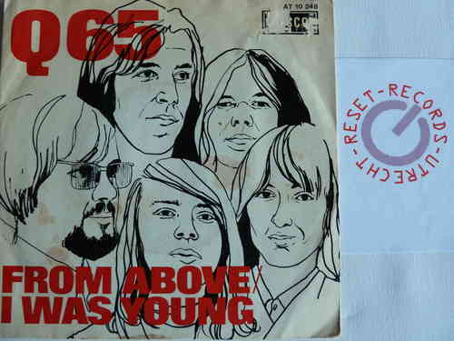 Q65 - From Above / I was Young