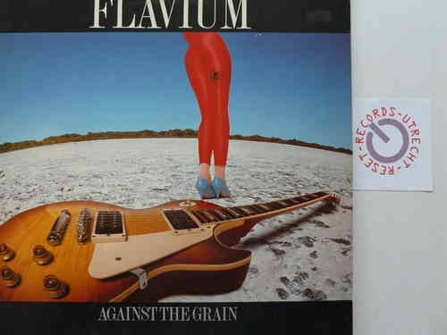 Flavium - Against the grain