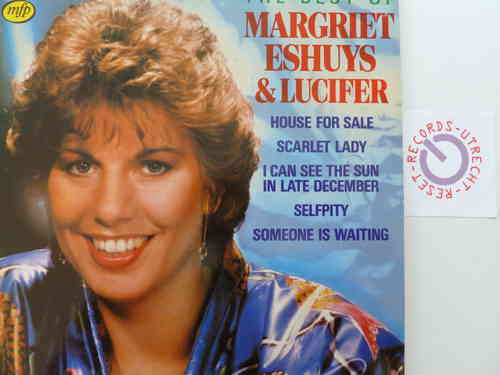 Lucifer - The Best of Margriet Eshuys & Lucifer