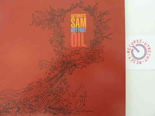 Automatic Sam - Hot Food Oil