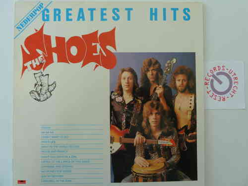 Shoes - Greatest Hits
