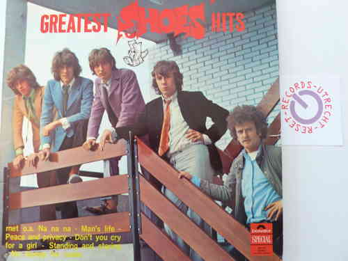 Shoes - Greatest Shoes' Hits