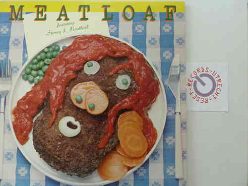 Meat Loaf - Meat Loaf (featuring Stoney & Meat Loaf)