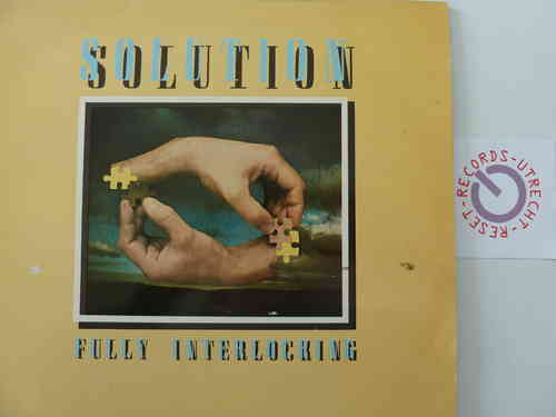 Solution - Fully Interlocking