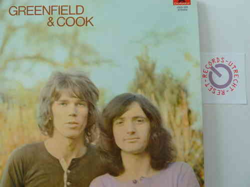 Greenfield and Cook - Greenfield and Cook
