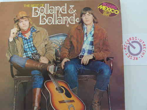 Bolland & Bolland - The Best of Bolland & Bolland