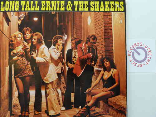 Long Tall Ernie & The Shakers - In the night