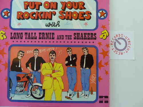 Long Tall Ernie & The Shakers - Put on your Rockin' Shoes