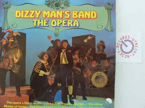 Dizzy Man's Band - The Opera