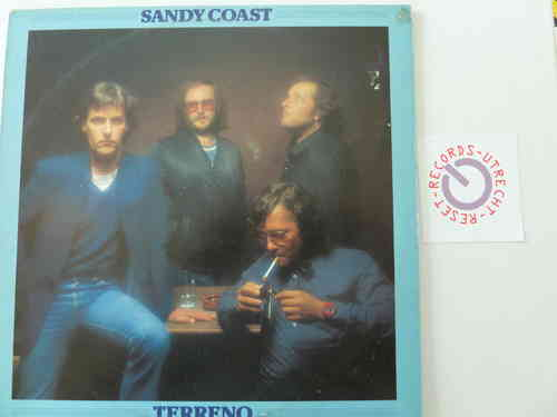 Sandy Coast - Terreno