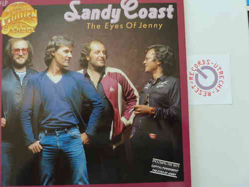 Sandy Coast - The Eyes of Jenny