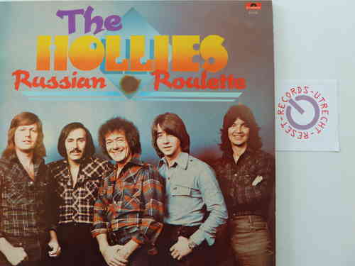 Hollies - Russian Roulette