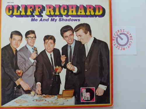 Cliff Richard - Me and My Shadows