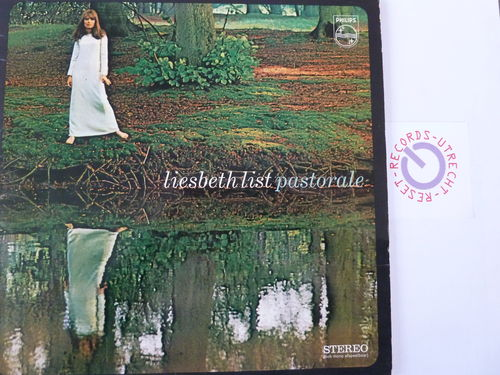 Liesbeth List - Pastorale