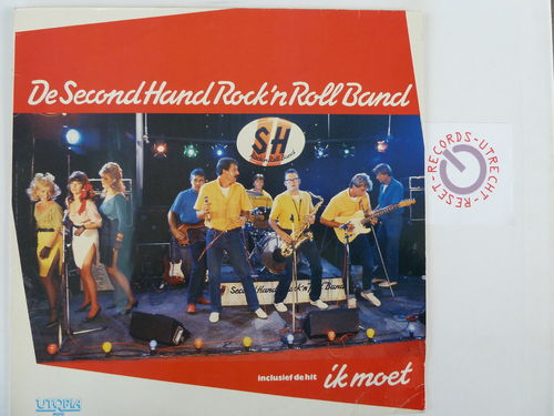 Second Hand Rock 'n Roll Band - De Second Hand Rock 'n Roll Band