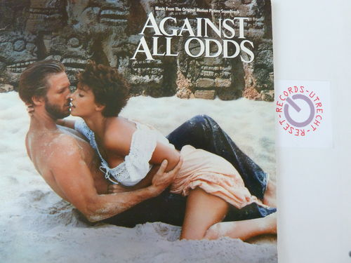 Various artists - Against all odds