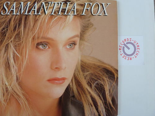 Samantha Fox - Samantha Fox