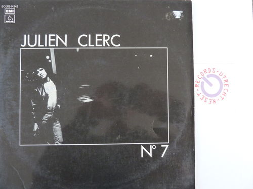Julien Clerc - Julien Clerc No 7