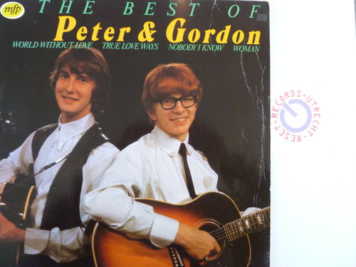 Peter & Gordon - The Best of Peter & Gordon