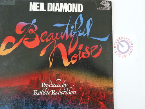Neil Diamond - Beautiful Noises
