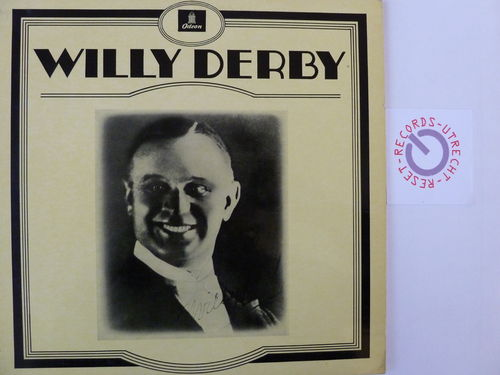 Willy Derby - Willy Derby
