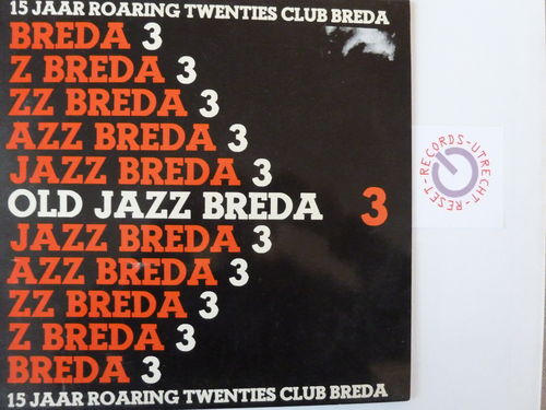Various artists - Old Jazz Breda 3