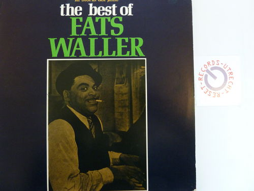 Fats Waller - The Best of Fats Waller