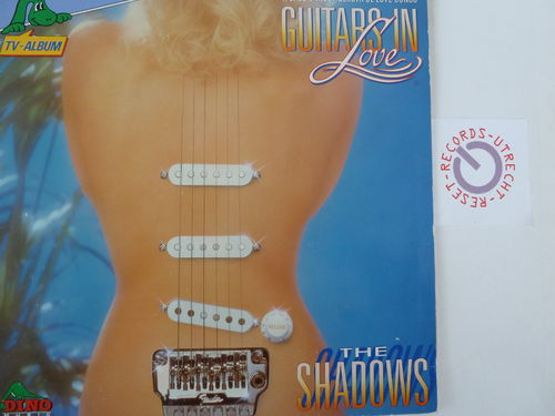 The Shadows - Guitars in Love