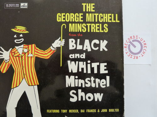 The George Mitchell Minstrels - The Black and White Minstrel Show