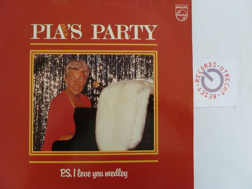 Pia Beck - Pia's Party