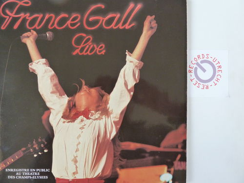 France Gall - Live