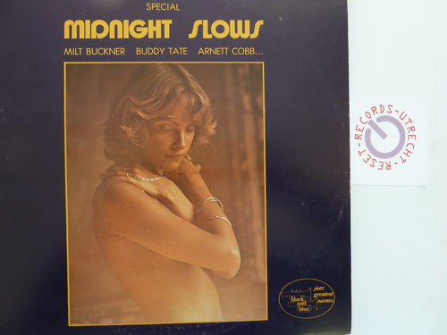 Milt Buckner - Midnight Slows Special