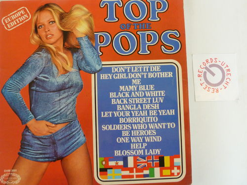 Various artists - Top of the Pops