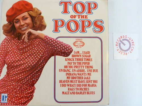 Various artists - Top of the Pops.