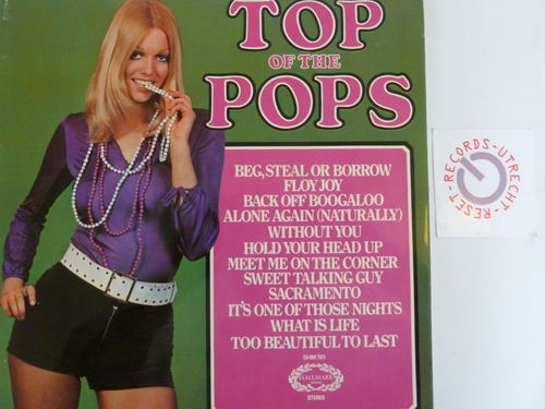 Various artists - Top of the Pops Vol. 23