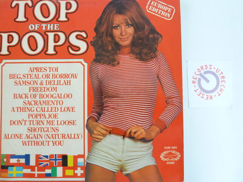 Various artists - Top of the Pops Vol. 3