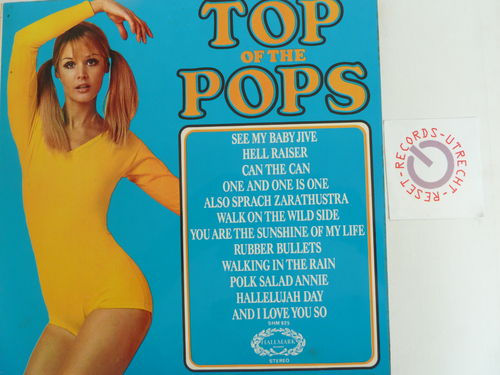 Various artists - Top the Pops Vol. 31