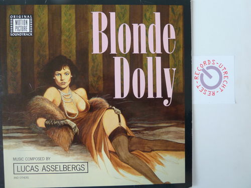 Lucas Asselbergs - Blonde Dolly