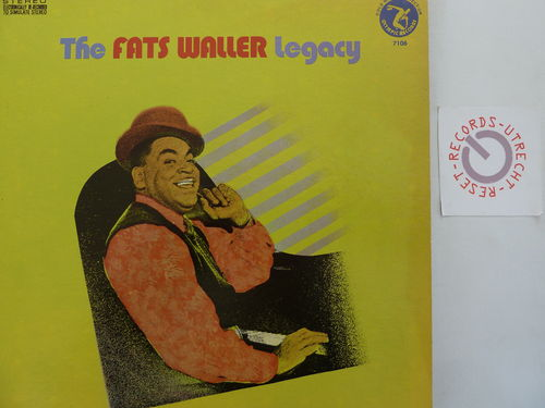 Fats Waller - The Fats Waller Legacy