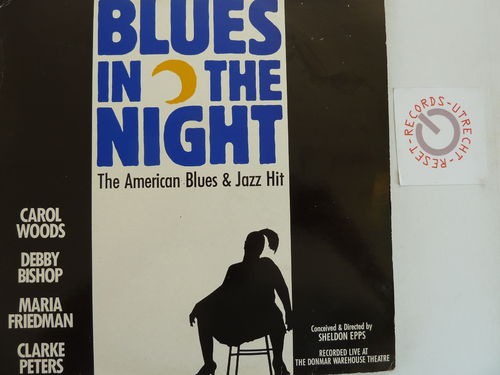 Original London Cast  - Blues in the Night