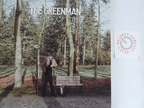 The Greenman - The Art of Time