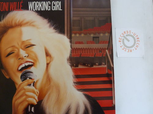 Toni Wille - Working Girl