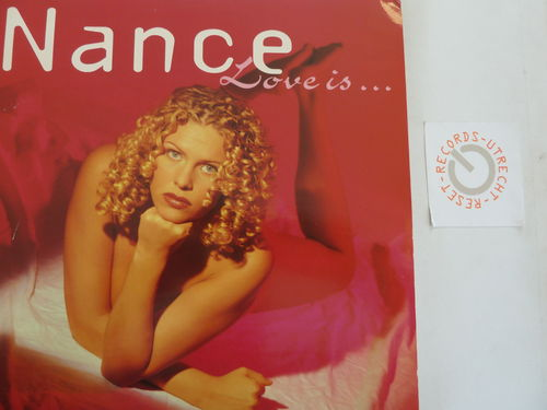 Nance - Love is ...
