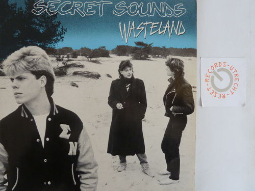 Secret Sounds - Wasteland