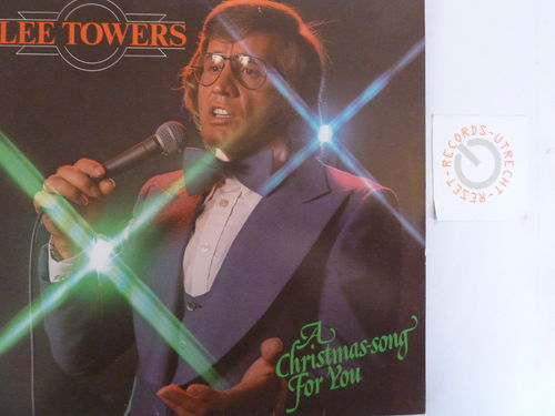 Lee Towers - A Christmas Song For You
